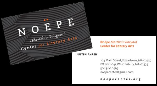 Noëpe Center for Literary Arts