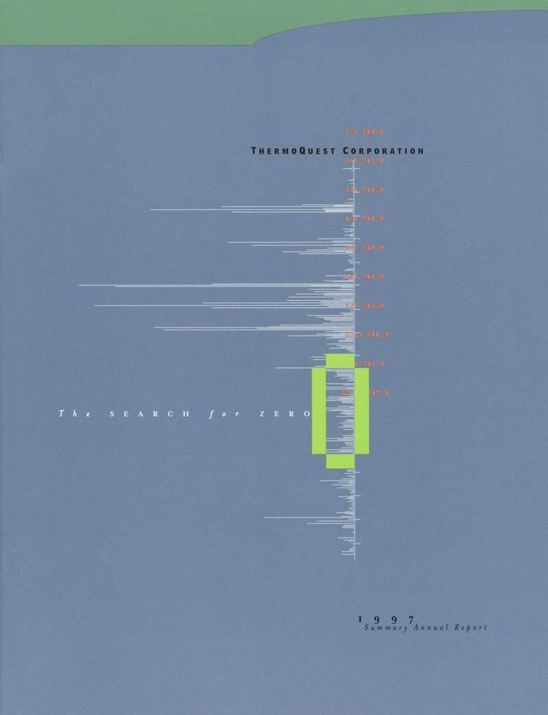 ThermoQuest Corporation