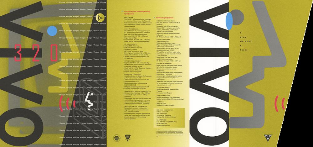 Vivo Software   Vivo320