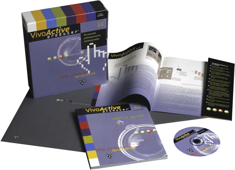 Vivo Software | VivoActive Producer