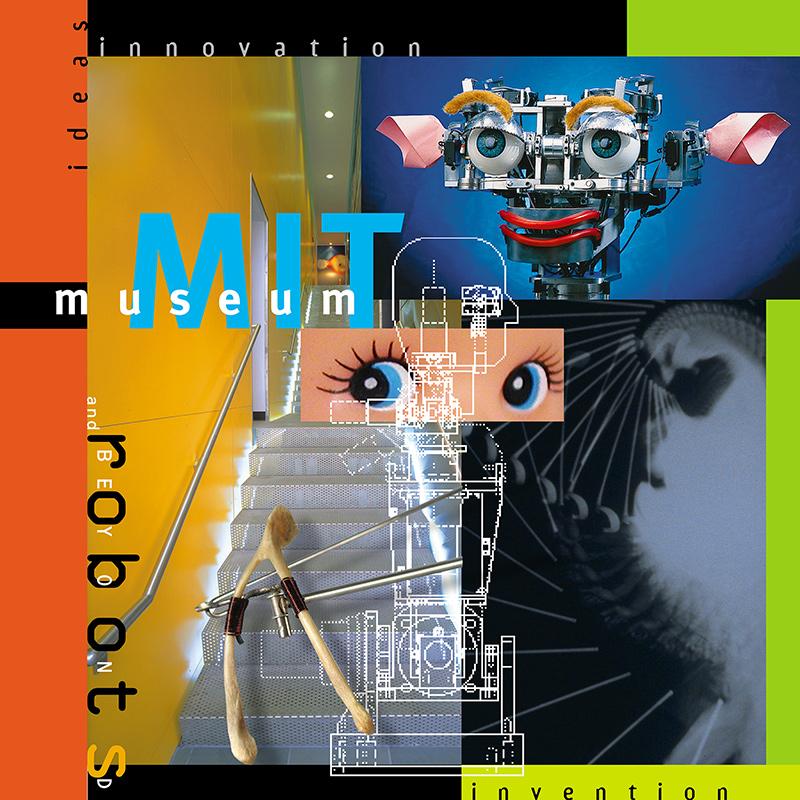Massachusetts Institute of Technology Poster