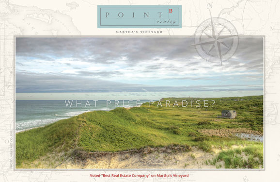 Point B Realty