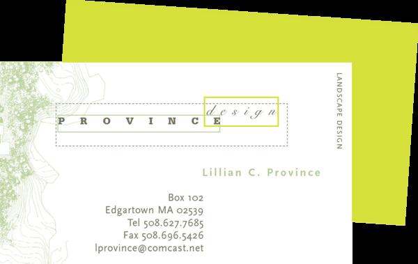 Province Design