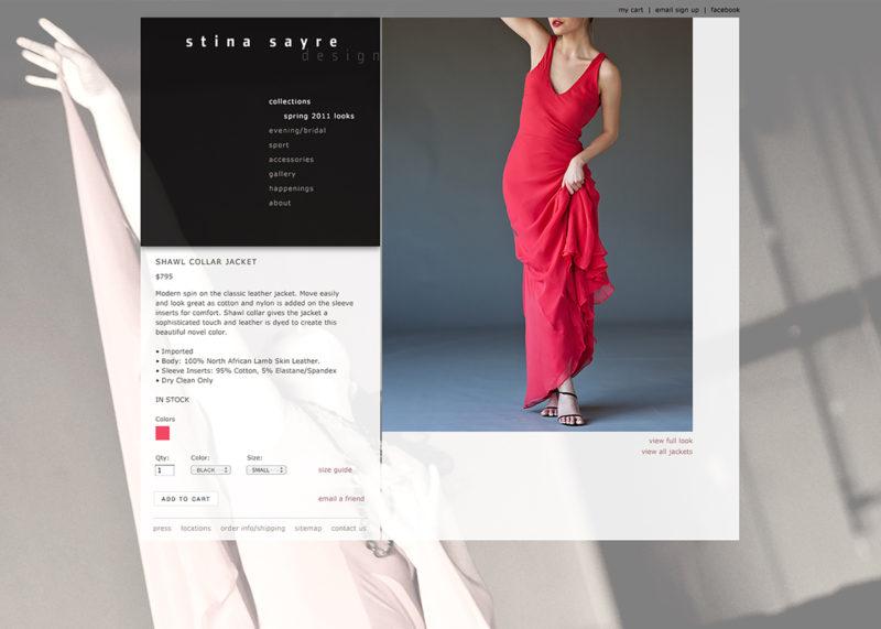 Stina Sayre Design