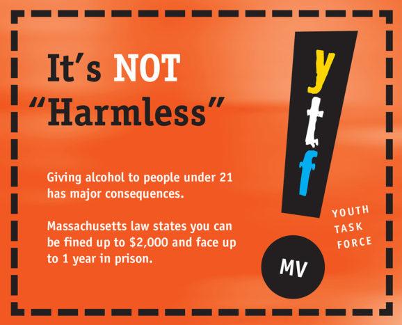 Martha's Vineyard Youth Task Force